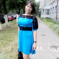 АлёнаБыкова