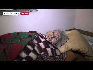 Больницы ДНР переполнены мирными жителями,раненными в ходе артобстрелов ВСУ
