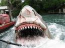 Universal Studios Orlando Jaws Ride HD POV (FULL RIDE) Last day!