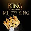 MJJ 777 KING