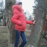 Вікторія Лесик