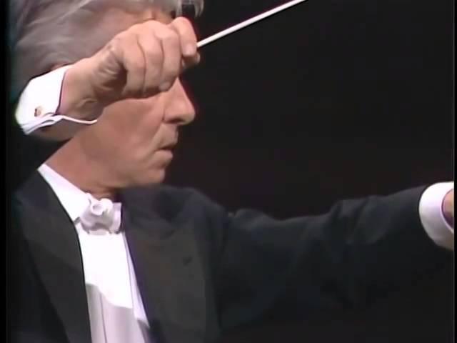Karajan Wagner Rehearsal Tristan und Isolde Tannhauser