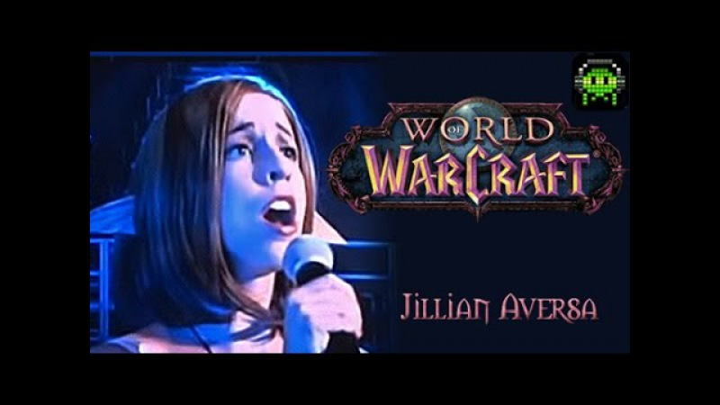 World of Warcraft - Invincible - Video Games Live (VGL) - Vocals by Jillian Aversa