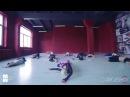Yeva Shiyanova workshop Imagine Dragons - Radioactive Danceshot 20 Dance Centre Myway