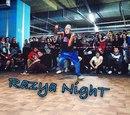Личный фотоальбом Razya Night