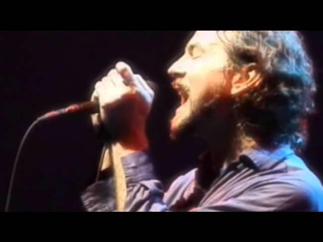 Nothingman Live 2000 - Pearl Jam