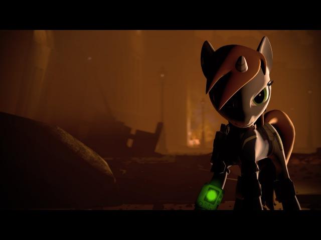Light Bringer Fallout Equestria SFM