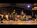 Veusty | Judge Demo House | King On the Floor 2014 | Ocloo Productions