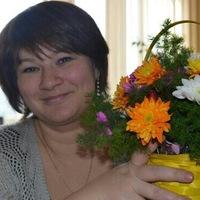 Aleksandra Vinetkina