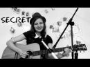 Secret - The Pierces (Pretty Little Liars Theme Song) Cover