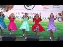 Студия танца Форс - Стиляги