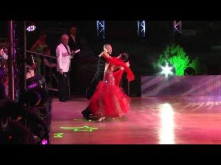 Sergey Konovaltsev - Olga Konovaltseva, Quickstep