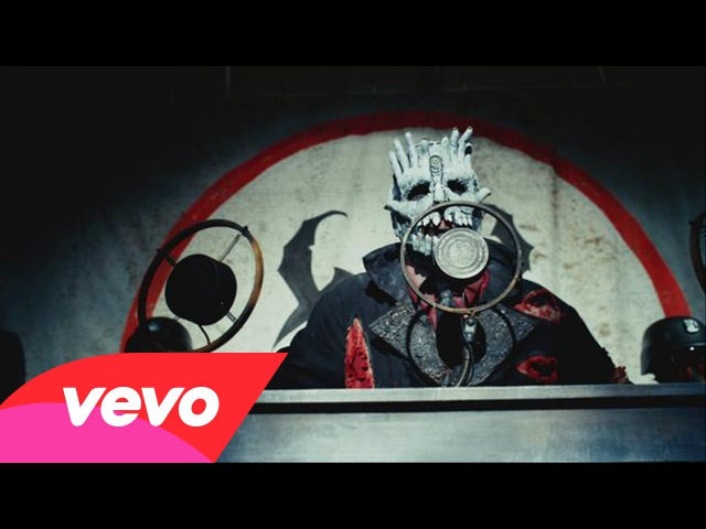 Mushroomhead Out of My Mind
