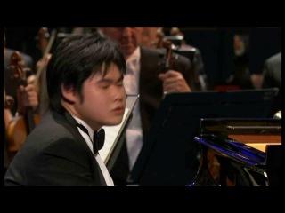 Nobuyuki Tsujii - С.Рахманинов фортепианный концерт No 2 in C minor, Op 18