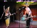 Blue Murder Billy on the Big AL Show