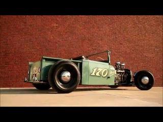 "1928 Ford Roadster Pickup ""Wildwood"""