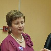 Инна Стручевская