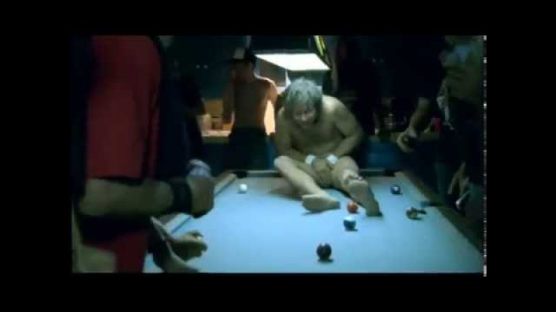 We Want Fun ANDREW W K Official Music Video from Jackass The Movie