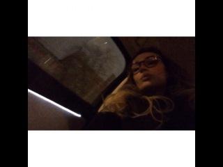 Alena Vodonaeva on Instagram: У каждой уважающей себя ТП должно быть такое видео. Вот и я записала. Не, ну а как  Моя Настя сегодня меня катает по Москве. И я её