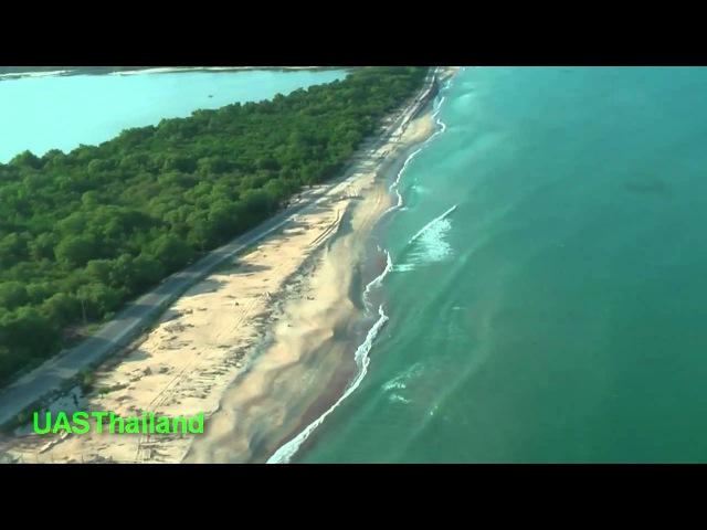 Pattani Beach