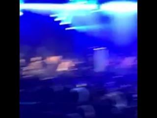 """Beyoncé on Instagram: """"Beyoncé & Blue at Janet Jackson's concert last night in LA"""""""