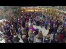 Flash Mob sings Amazing Grace at Rivertown Mall