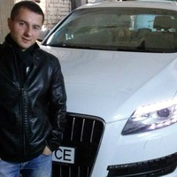 Дмитрий Фокси