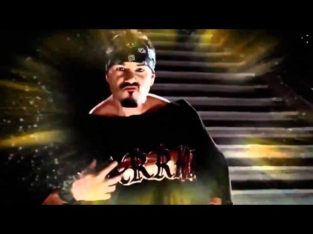 Chavo Guerrero Official WWE 2011 Titantron Theme Chavito Ardiente HQ HD