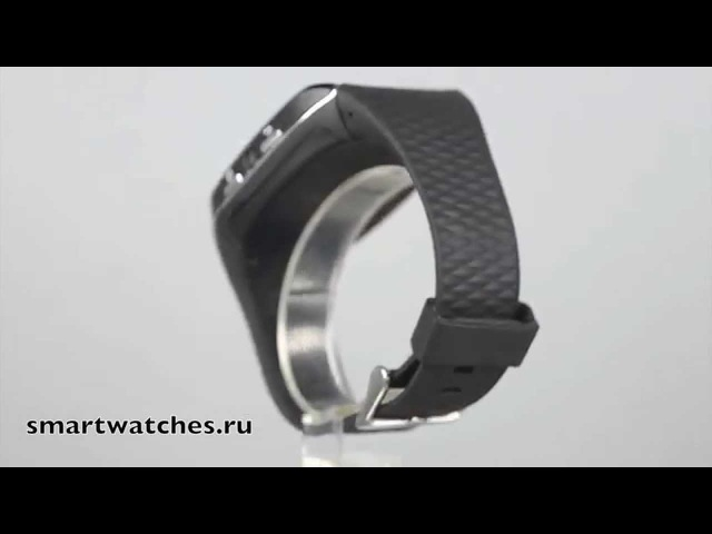 SMARUS M6 умные часы телефон smartwatch (Android 4.2, 3G, WiFi, GPS)