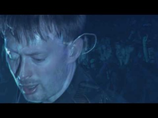 Radiohead - Paranoid Android (High Definition)
