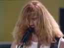 Megadeth Symphony of Destruction 7 25 1999 Woodstock 99 West Stage Official