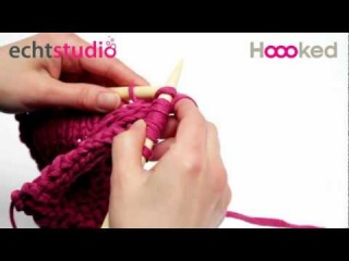 Kabels Breien / Cable Knitting /  Zopfmuster Stricken