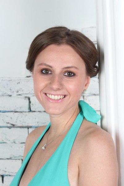 Аня Михайлова