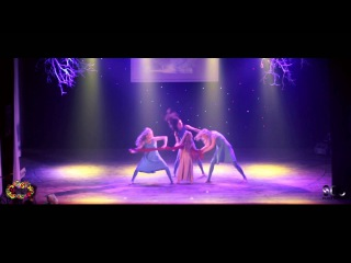 dance project SOL  -  LOVE