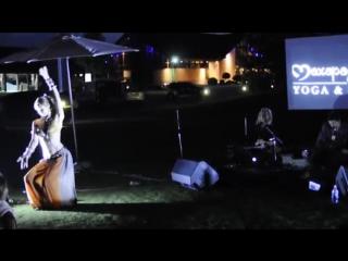 Avi Adir and Svetlana Bulash perform at Kharkiv, 4-09-16 3038