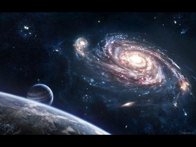 Вселенная для чайников. Просто о сложном. Все, что нужно знать про бескрайний космос 04.09.2016