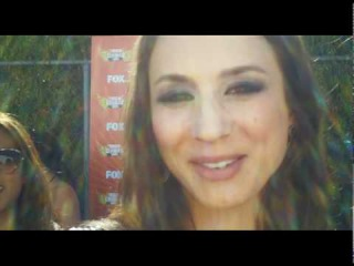 J-14 Exclusive: Troian Bellisario reveals who she hopes is 'A' on PLL!