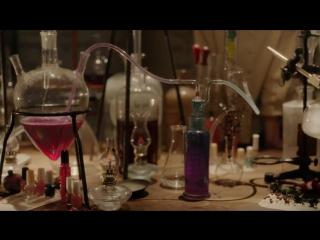 魔法のピタゴラメーク cosmetic rube goldberg machine #makeupisastory #majolicamajorca 資生堂