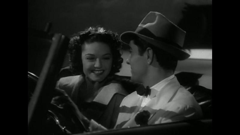 Второй медовый месяц 1937