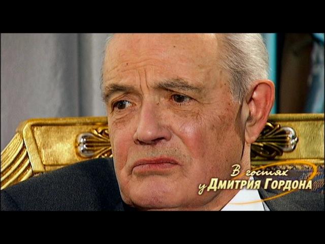 """Крючков Кравчук на коленях стоял и твердил Я ваш """" а через несколько дней запретил компартию"""
