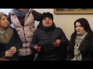 Керченский рынок встреча с новым директором