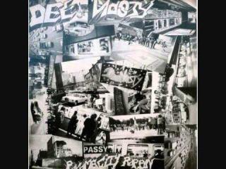 Dee Nasty - Métro Scratch - 1984