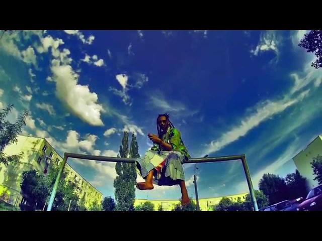 Wanlov The Kubolor Flasca ft Echilibru