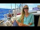 Sailing FARTHEST From Land Ive Ever Been!- Sailing SV Delos Ep. 86