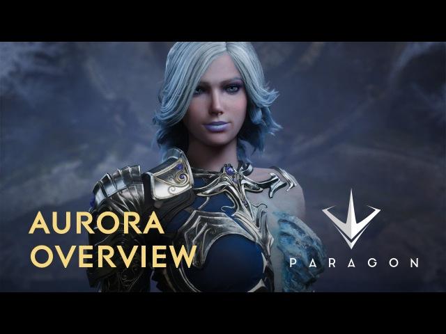 Paragon Aurora Overview