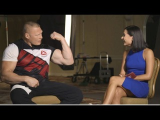 UFC 200: Brock Lesnar Confident for his UFC Return