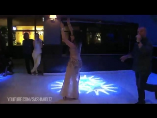 Sasha Holtz - Maevva _ dança do ventre _ belly dance 704