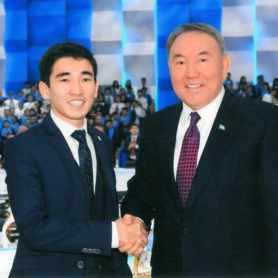Arman Toskanbayev