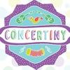 """Концертини"" малышам 0+ / Concertiny"