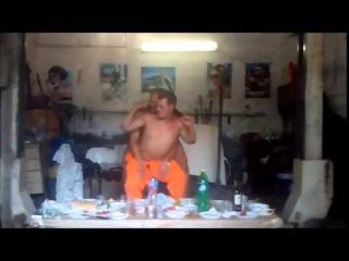 Педомир.. Да.. Оле Поляковой и девушкам тут не место...)) Шлёп шлёп по жоп жоп)))))